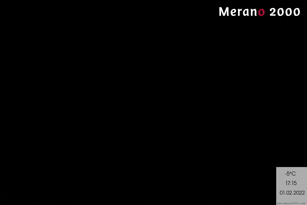 South Tyrol Webcams (1.905m) - Meran 2000/Hafling - Luckis Kinderland