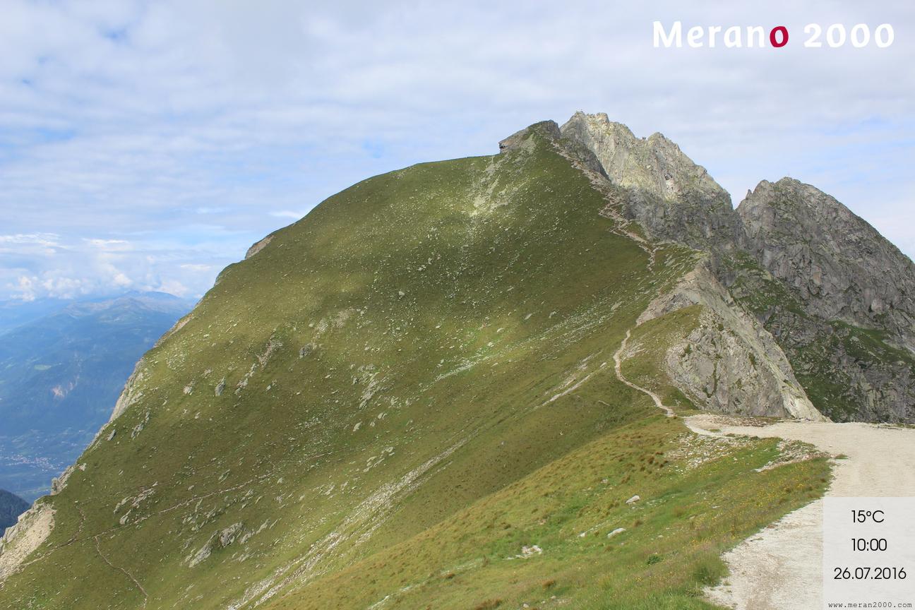Webcam - Mount Ivigna